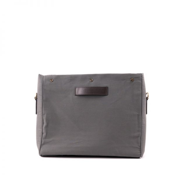 inner shopper medium gris marengo