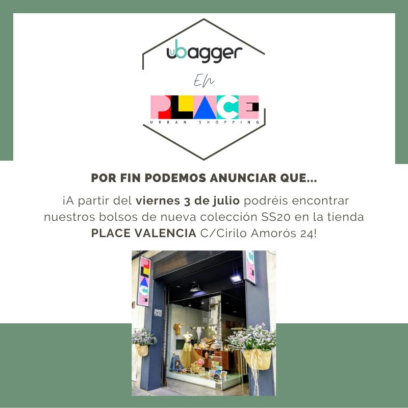 Place Valencia
