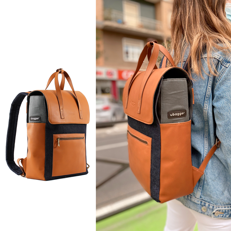 Backpack Top Small