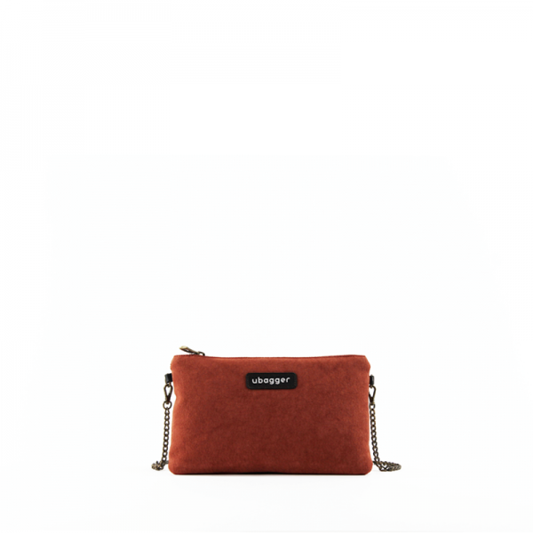 Shopper (Cartera) Tiny Maltinto Cognac