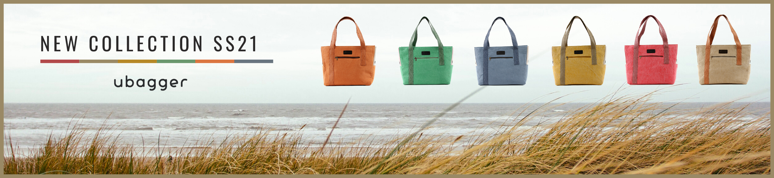 Tote medium spring and summer collection SS21